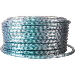 5/8 in. I.D x 50 ft. Braided Vinyl Tubing