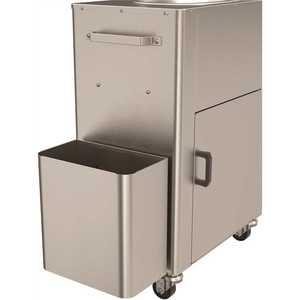 ACORN Engineering PS1000-TR 6 Gal. Trash Receptacle Deluxe Portable Sink
