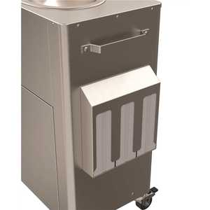 ACORN Engineering PS1000-PH3 3-Bay C-Fold Paper Holder Deluxe Portable Sink