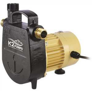 K2 UTT05001K 1/2 HP Transfer Pump