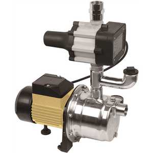 K2 WPS07505PCK 3/4 HP Automatic Booster Pump