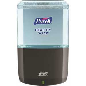 PURELL 6434-01 ES6 Touch-Free Soap Dispenser, Graphite