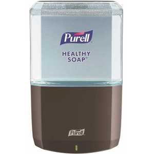PURELL 7734-01 ES8 Graphite Touch-Free Soap Dispenser