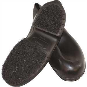 IMPACT 7313XL-90 Men Size 12-13 Waterproof Black Overshoe