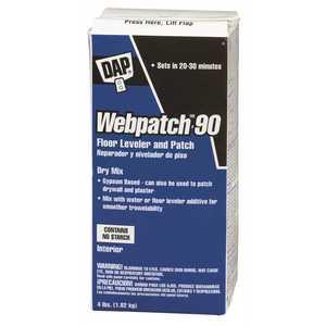 DAP 63050 25 lb. Webpatch 90 Floor Leveler