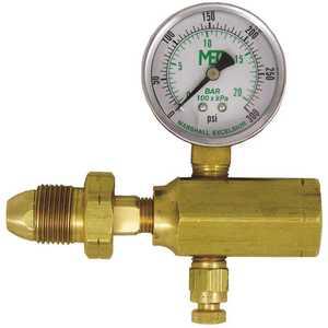 MEC MEJ601 High Pressure Test Kit