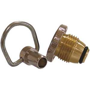 MEC ME530 Gas Safety Locks Soft Nose Pol - pack of 12