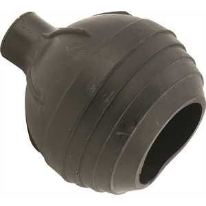 RPM PRODUCTS C-106F HEAVY-DUTY 6 IN. FORCE CUP PLUNGER
