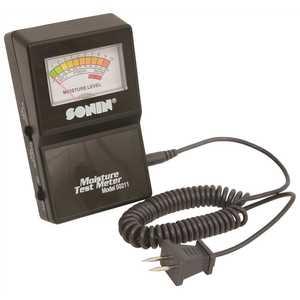 SONIN 50211 Moisture Test Meter