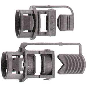 Arlington Industries NM841 1/2 in. Non-Metallic Push-In Connector
