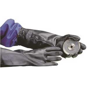 IMPACT 8333M ProGuard Medium Black Reusable Neoprene Multi-Purpose Gloves