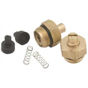 POWERS PROCESS CONTROLS 141-000 1/2 in. Check Stop Replacement Kit