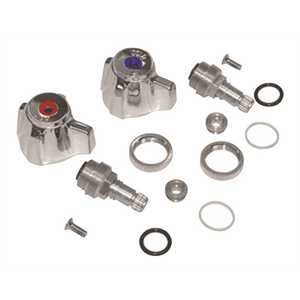 Component Hardware Group K15-0010 REPAIR KIT FOR TOP-LINE WALL MT. FAUCET