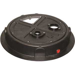 JACKEL SMR16101-CV The Original Radon / Sump Dome Basin Cover