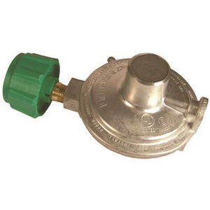 National Brand Alternative R3001BC2-0 Low Pressure Regulator with Type 1 Acme Fitting