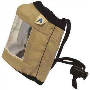 ADCO Hearing Products 1389 K Kids Adjustable Communication Mask, Khaki