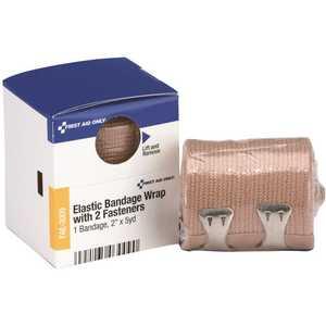 SMARTCOMPLIANCE FAE-3009 2 in. x 5 yds. Elastic Bandage Wrap Refill
