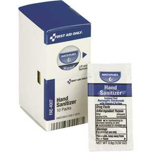 SMARTCOMPLIANCE FAE-4007 Hand Sanitizer Packets Refill
