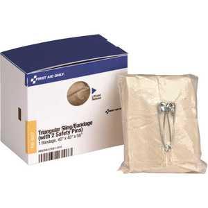 SMARTCOMPLIANCE FAE-6007 40 in. x 40 in. x 56 in. Triangular Bandage Refill