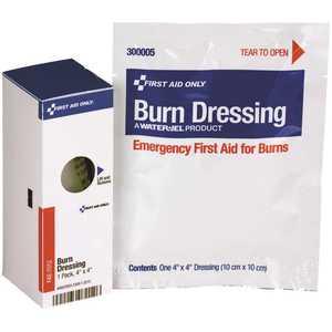 SMARTCOMPLIANCE FAE-7012-001 4 in. x 4 in. Burn Dressing Refill