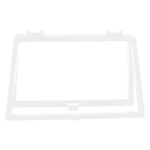 CRL 828W White Plastic Screen Wicket