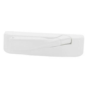 Encore White, Left Hand Folding Handle and Cover