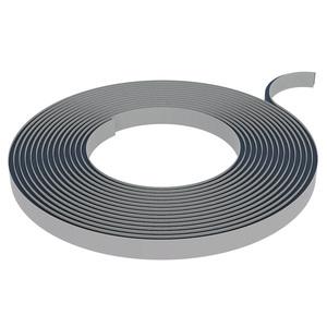 "CRL GT207 Gray 1/8"" x 1/2"" Butyl Architectural Glazing Tape"