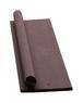 """CRL PLD1674 Bronze 96"""" Sliding Glass Door Replacement Rail"""