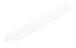 CRL VGB1460W-XCP20 CRL White Snap-In Vinyl Glazing Bead - pack of 20