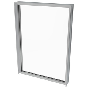 Armortex 1WFFA Custom Windows Fixed Frame Aluminum