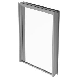 Armortex 1WFFH Custom Windows Fixed Frame Hollow Metal
