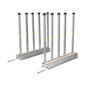 Groves 11-H7290 15' L Long Heavy-Duty Bundle Rack