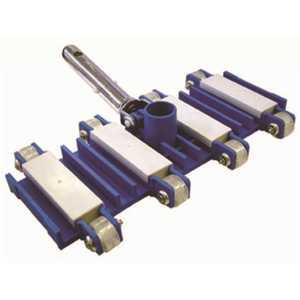 PoolStyle PSL-40-0954 Vacuum Head Pressure 14 inch Pool Cleaner