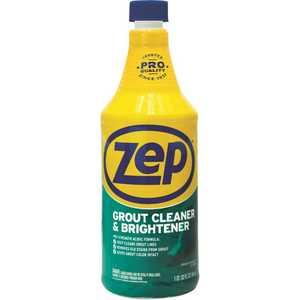 ZEP ZU104632 32 fl. oz. Grout Cleaner and Brightener