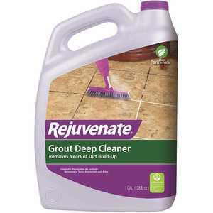 Rejuvenate RJ128DC 128 oz. Bio-Enzymatic Tile and Grout Deep Cleaner