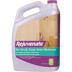 Rejuvenate RJ128SSR 128 oz. Soap Scum Remover