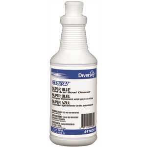 CREW 94476081 32 oz. Super Blue Toilet Bowl Cleaner