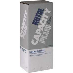 KUTOL 4528 8 L. Capacity Plus Super-Scrub Heavy-Duty With Scrubbers