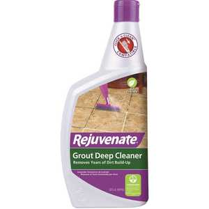 Rejuvenate RJ32DC Tile and Grout Deep Cleaner