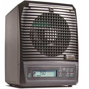 GreenTech Environmental pureAir 3000 Whole Home Purification, Cleans Air and Surfaces, Easy Setup and Easy Use