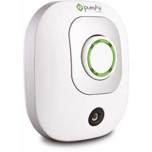 GreenTech Environmental pureAir 50 Compact, Portable, Plug-In Air Purifier