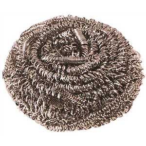 Performance Plus PPB43450 50 g Stainless Steel Scrubber (6/)