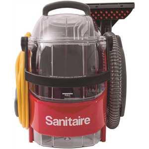 Sanitaire SC6060A Restore Portable Commercial Handheld Carpet Cleaner