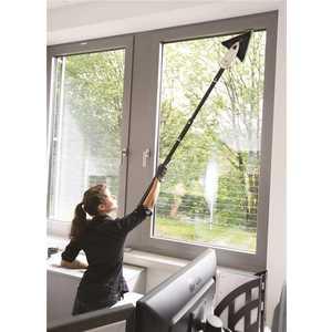 Unger SRKT6 Stingray 10 ft. Indoor Wndow Cleaning Kit