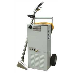 NAMCO 4108 Scooter Jr. Carpet Cleaning Machine with Wand