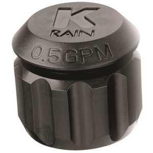 K-Rain TB-05 0.5 GPM Irrigation System Component Tree Bubbler