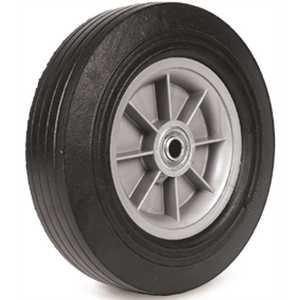8X2.50 Heavy Duty Poly Wheel