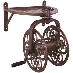 LIBERTY GARDEN 710 Navigator Rotating Hose Reel