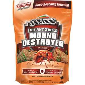 SPECTRACIDE HG-96471 7 lbs. Spectracide Fire Ant Killer Granule