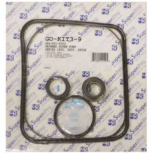 Super Pro GO-KIT3-9 Pool Pump Replacement Gasket and O-Ring